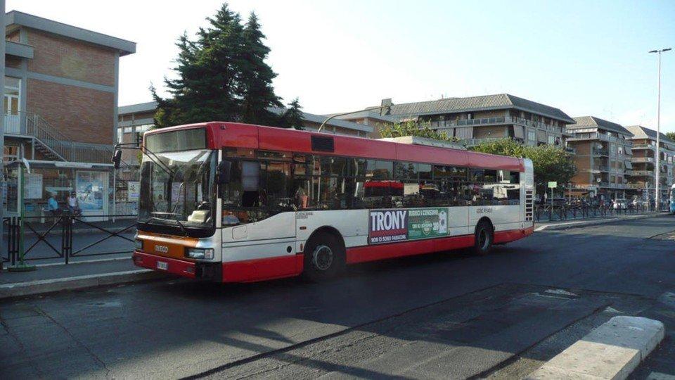 mezzi pubblici