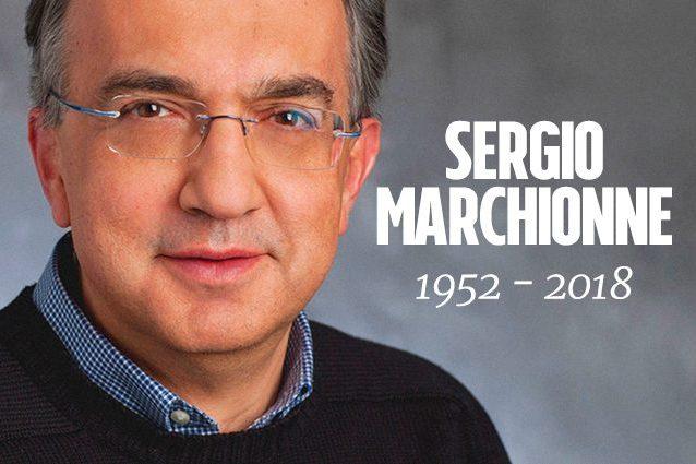 Marchionne Fca