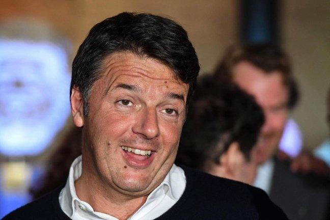 Matteo Renzi, politico italiano