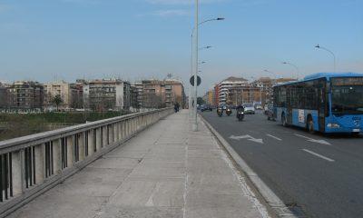 Ponte Marconi a Roma
