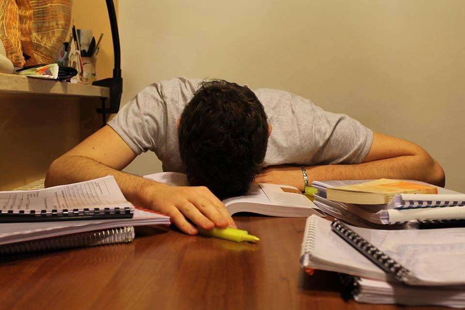 Studente, studio e scuola