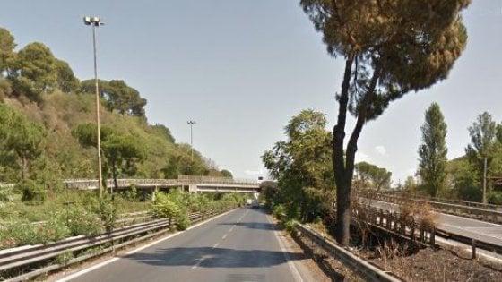 Flaminia nuova ponte