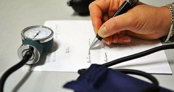 Il certificato medico