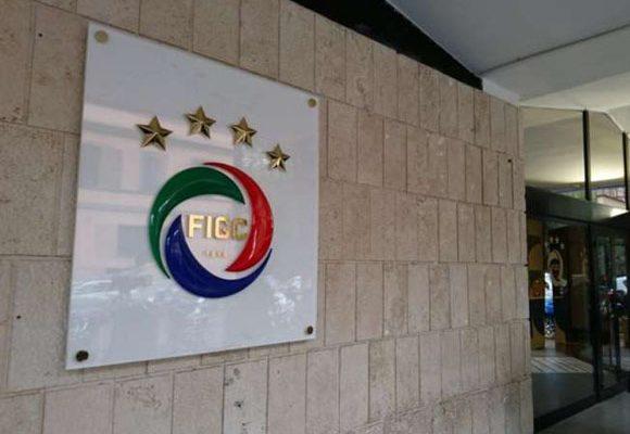 Sede della Figc