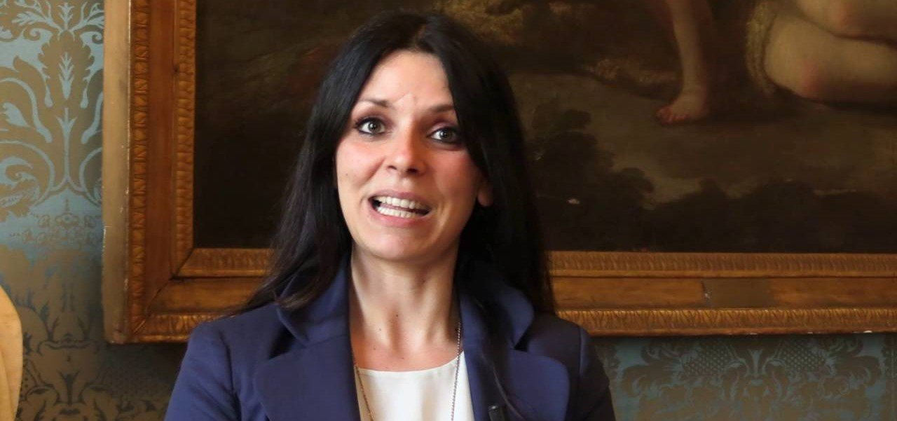 Linda Meleo, assessore ai trasporti di Roma