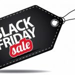 Torna il black friday per gli amanti dello shopping