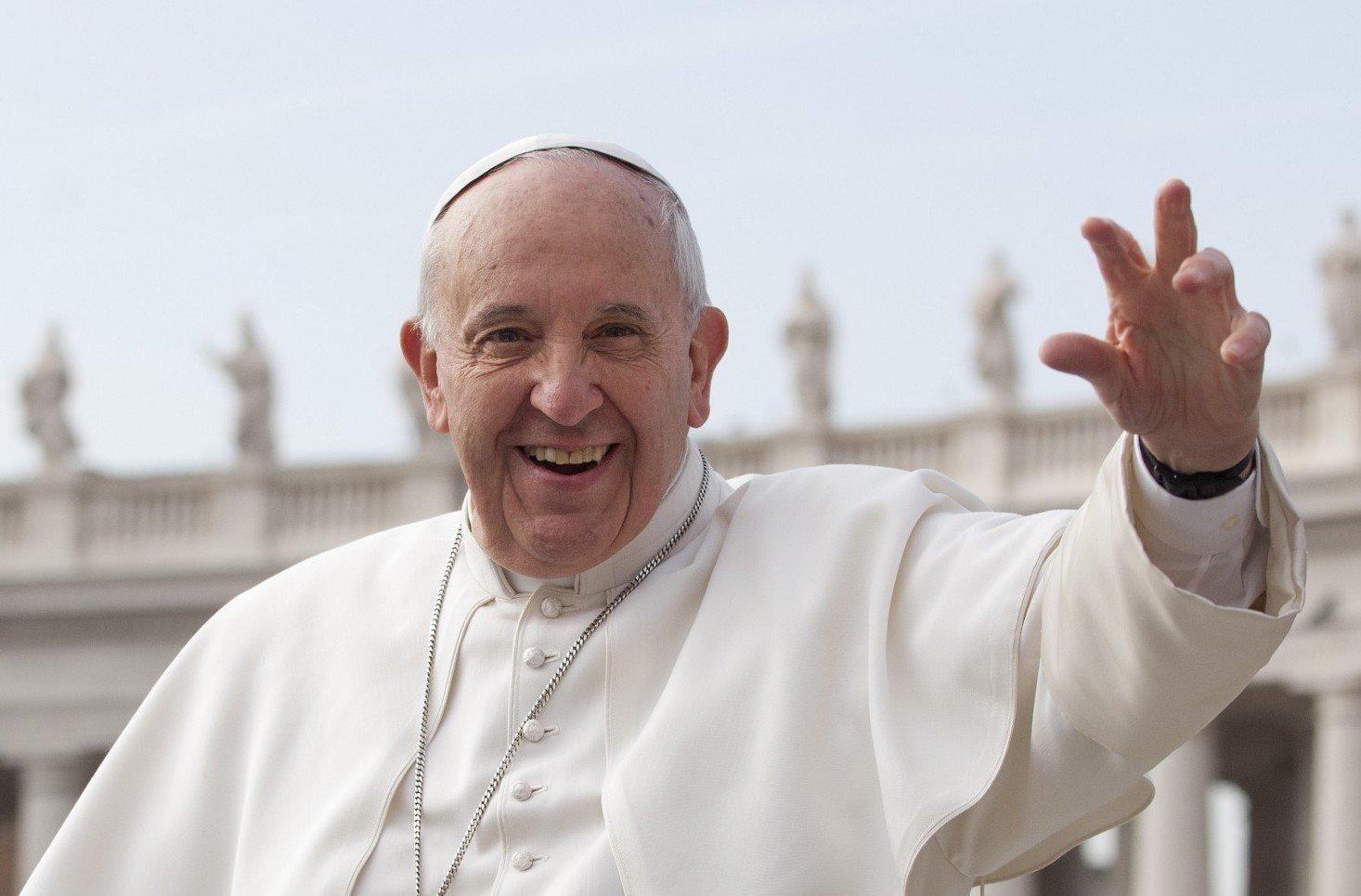 Papa Francesco modifica il Padre Nostro