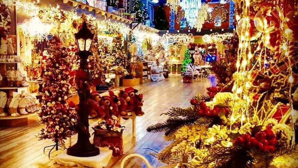 Babbo Natale 8 Dicembre Roma.Roma A Santa Severa Il Regno Di Babbo Natale Cronaca Roma