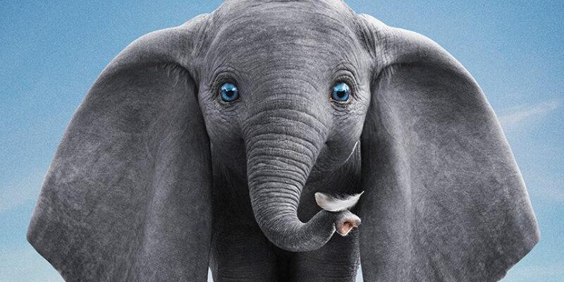 Dumbo il nuovo film di Tim Burton