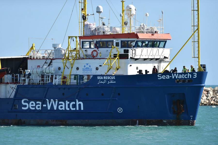 Il comandante della Sea Watch 3 è indagato