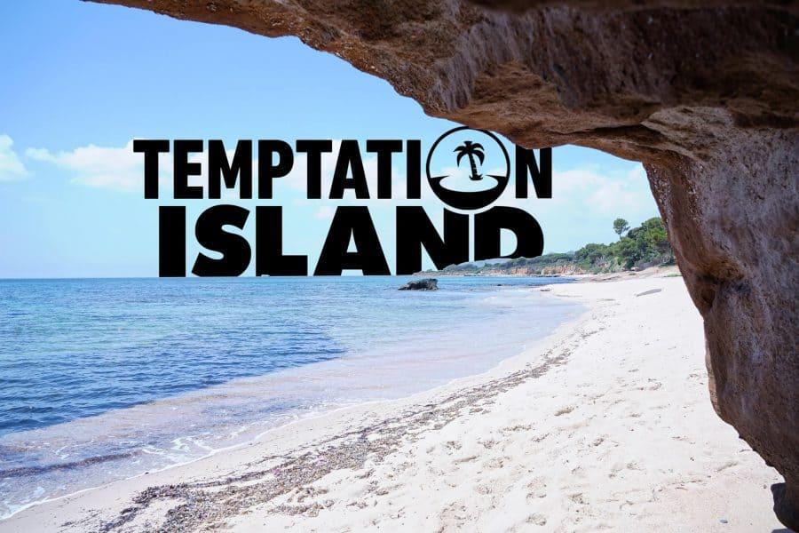 TEMPTATION ISLAND 19