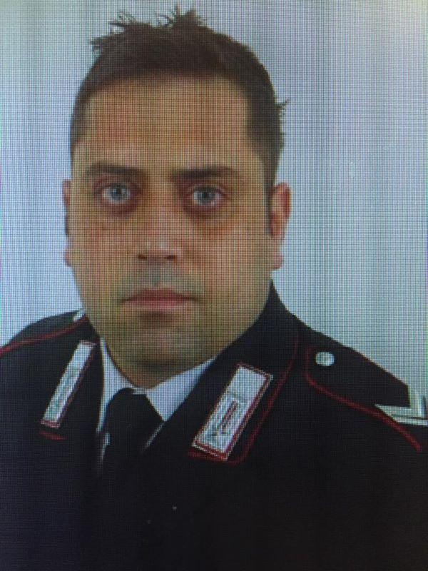 Questa notte, l'Arma dei Carabinieri, ha perso uno dei loro uomini, nonché un amico e una persona