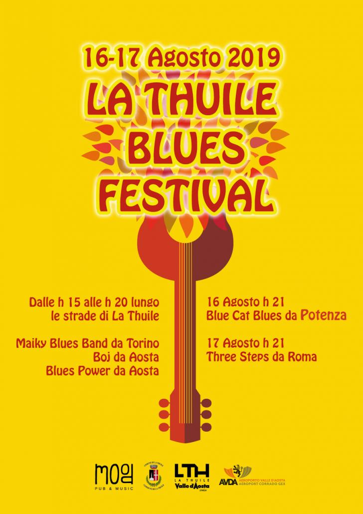 Il La Thuile Blues festival