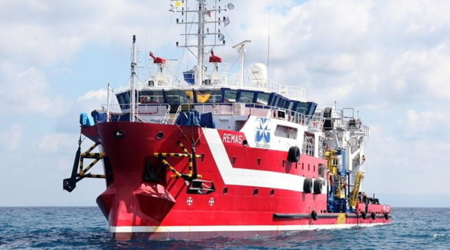 Nave italiana attaccata dai pirati