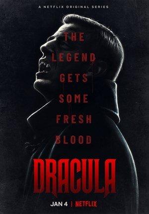 RECENSIONE Serie Tv Dracula