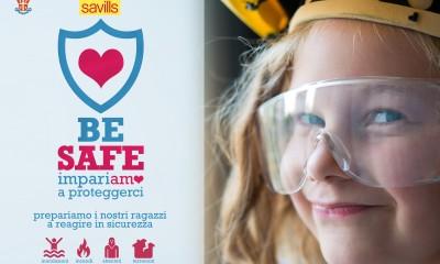 Be Safe - Impariamo a proteggerci