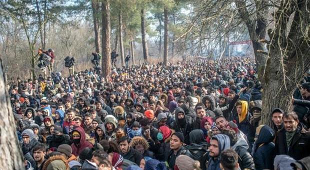 Turchia: migrante ucciso da forze greche alla frontiera