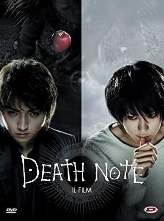 RECENSIONE Film Death Note