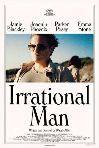 RECENSIONE Film Irrational Man