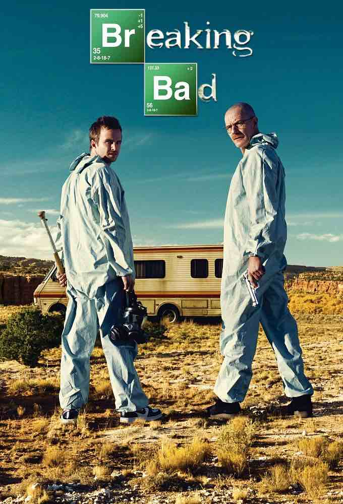 RECENSIONE Serie Tv Breaking Bad