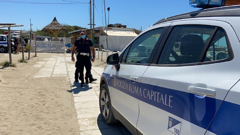 Controlli della Polizia Locale