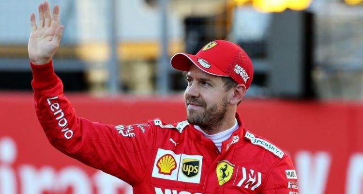 UFFICIALE La Ferrari e Vettel si separano