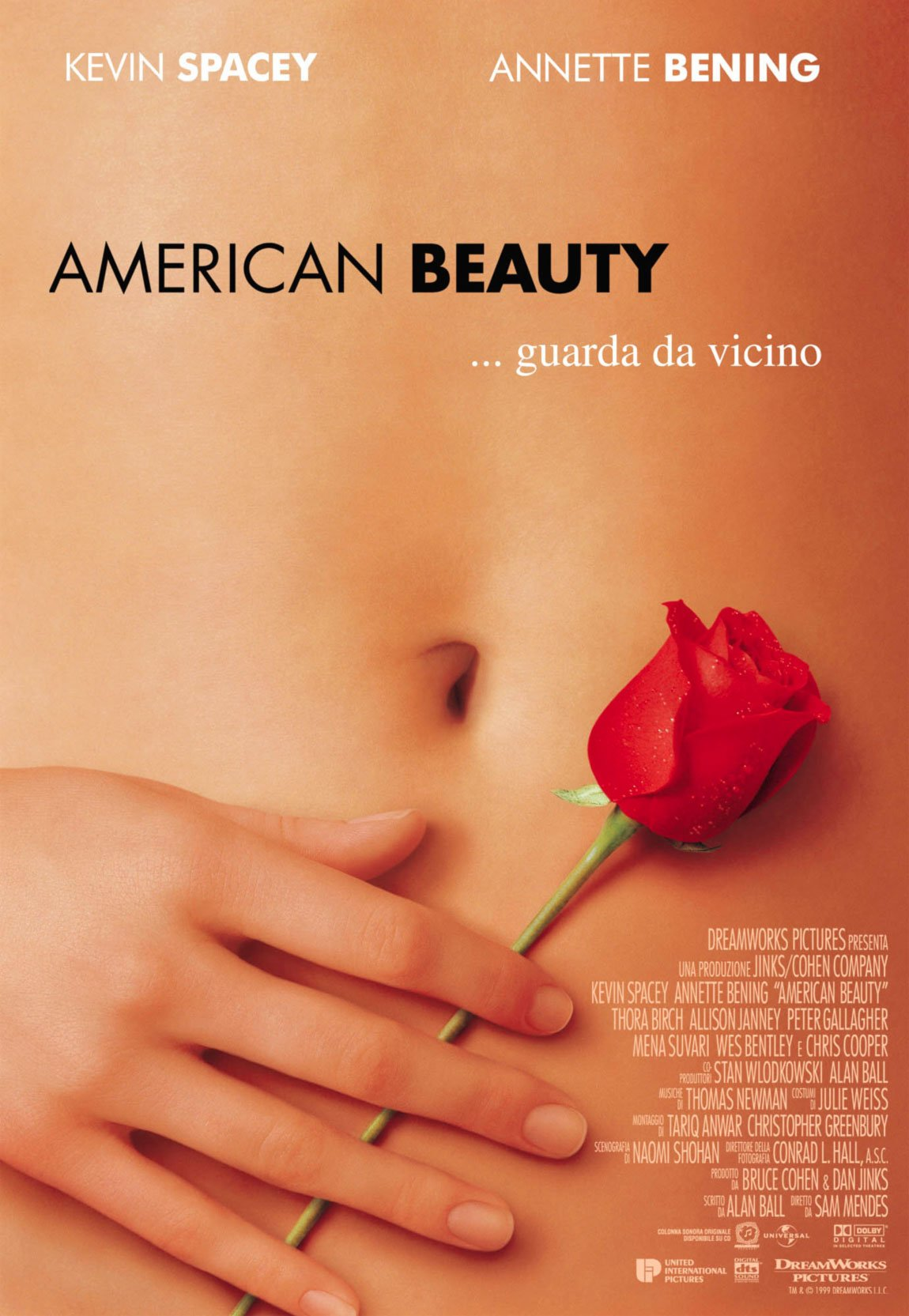 RECENSIONE FILM American Beauty