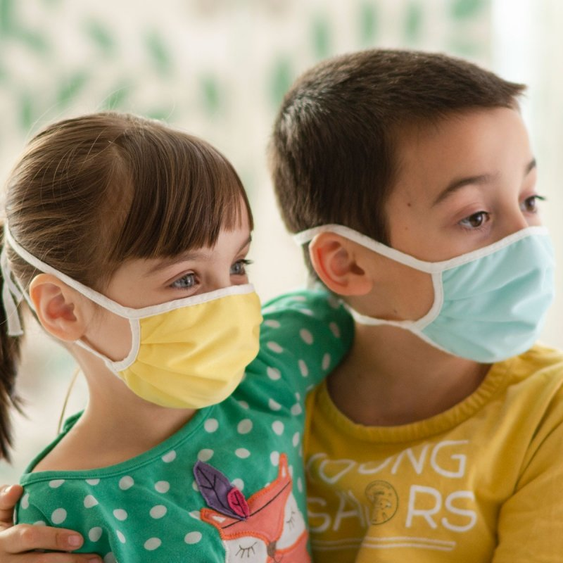 coronavirus oms bambini