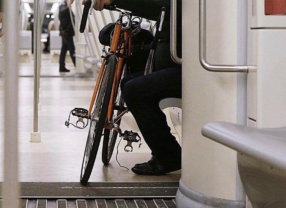 roma novità bici