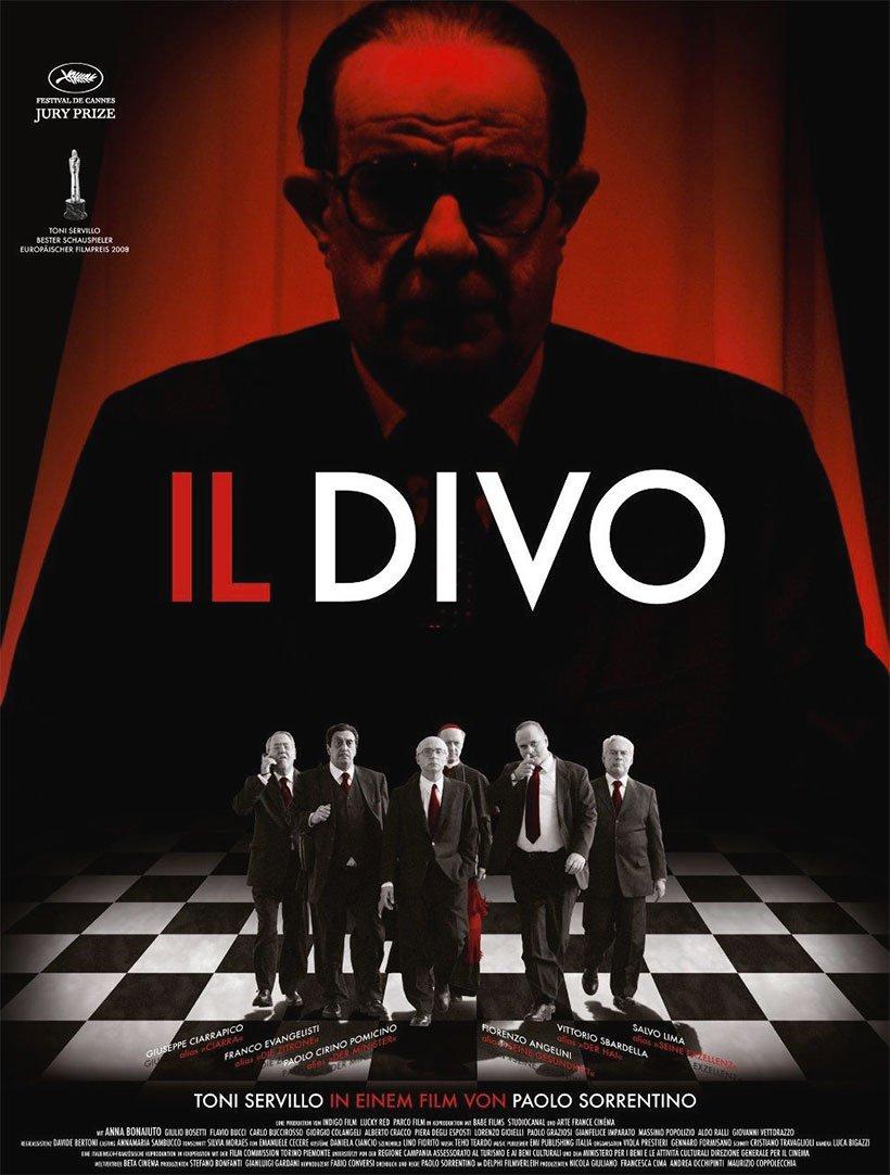 RECENSIONE FILM Il Divo