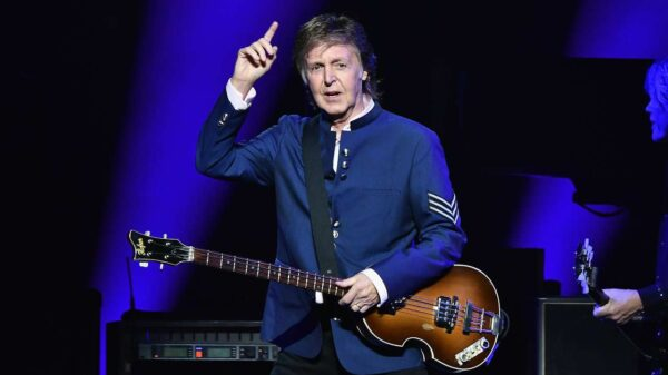 Paul McCartney attacca Italia