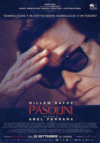 RECENSIONE FILM Pasolini