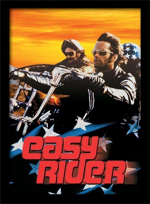 RECENSIONE Film Easy Rider