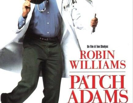 RECENSIONE FILM Patch Adams