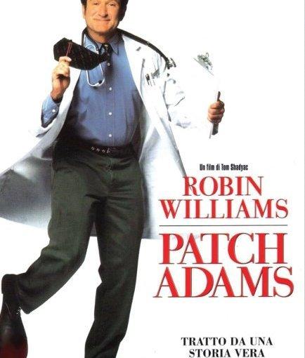 RECENSIONE FILM Patch Adams