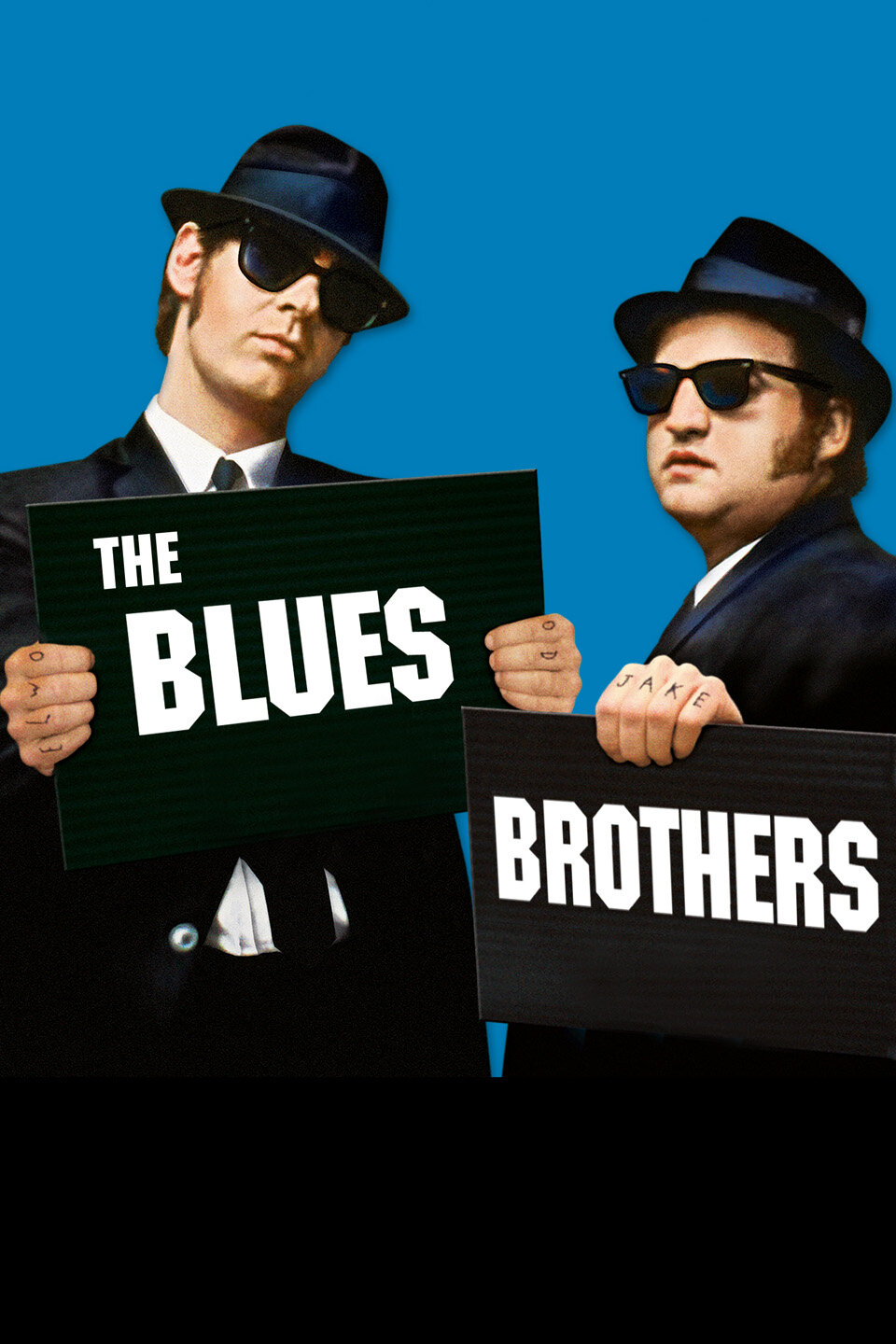 RECENSIONE FILM Blues Brothers
