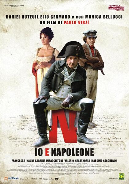 RECENSIONE FILM Io e Napoleone
