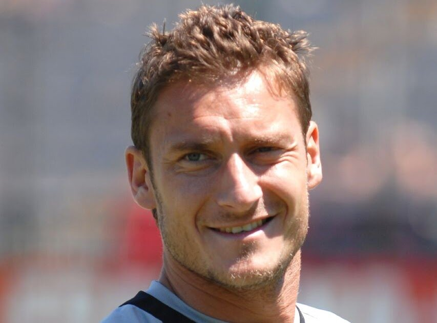 Esce dal coma grazie a Totti