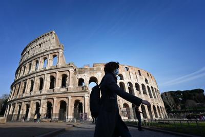Codacons contro obbligo mascherina aperto Lazio