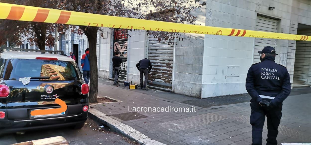 Sede Irriducibili Lazio