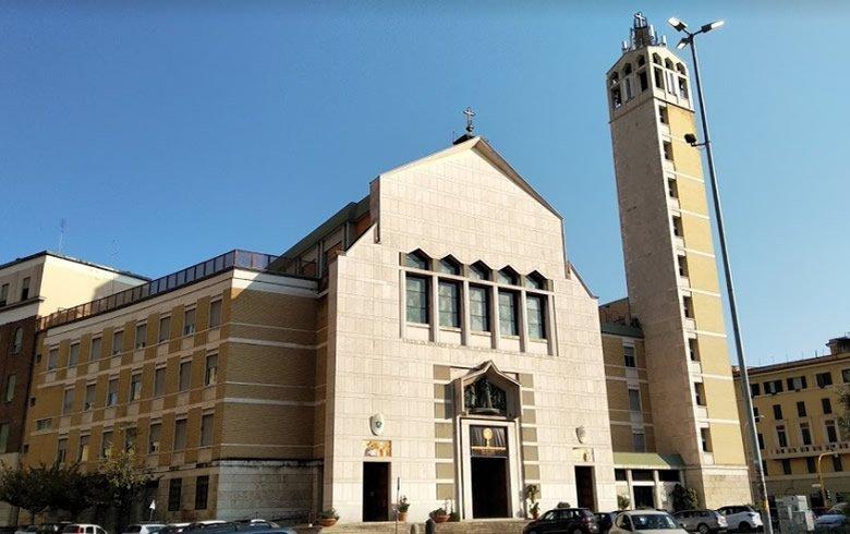 Parrocchia Sant'Antonio e Annibale Maria