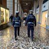 Controlli piazza Vittorio