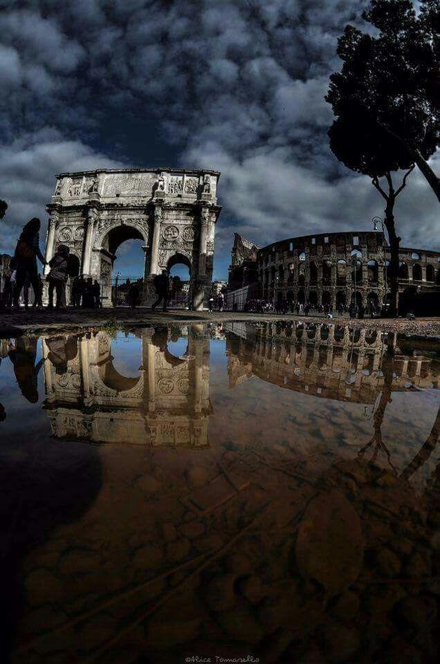 Roma meteo