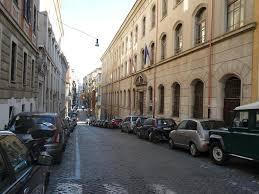 Via Panisperna