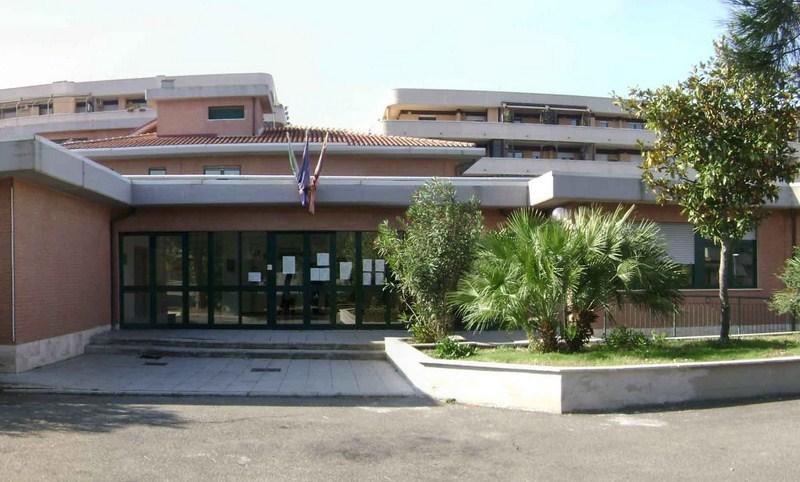 ACILIA - Istituto Comprensivo Carotenuto