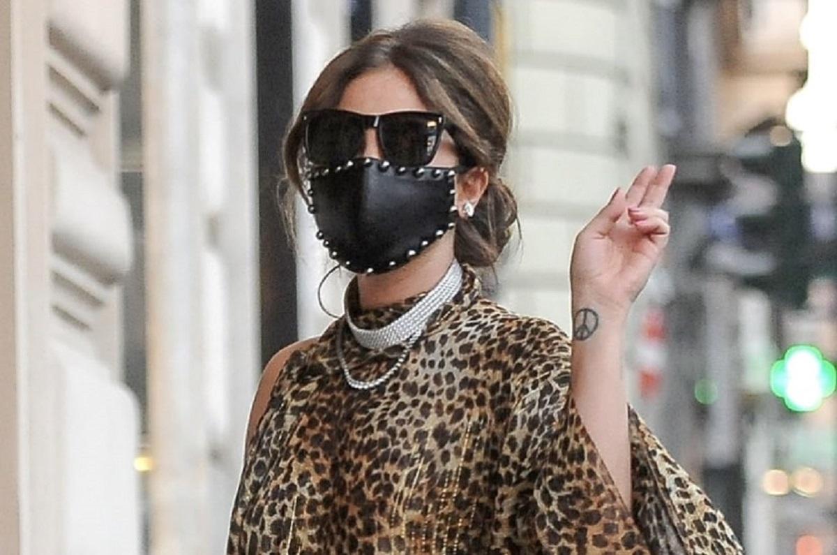 Lady Gaga Roma