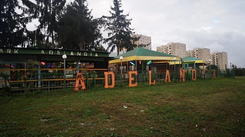 Parco Adelandia