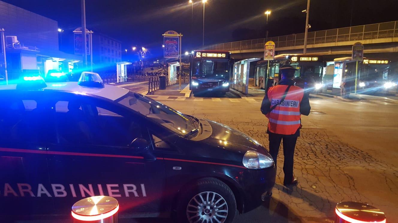 Operazione Internazionale Antidroga Dei Carabinieri